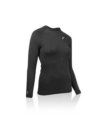93f71fc7da3 Дамска термо блуза F-Lite Code Merino