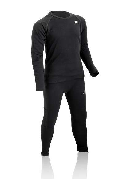 04aae461f78 Детски комплект термо бельо F-Lite Superlight, включващ блуза с дълъг ръкав  и клин
